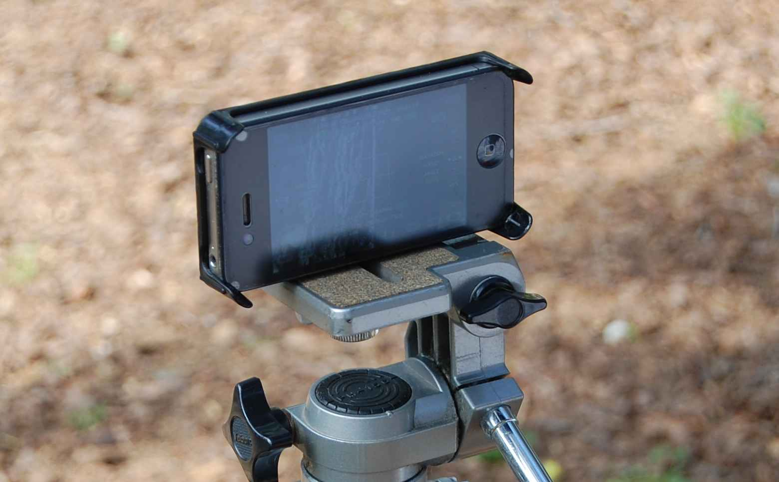 how to use theodolite app