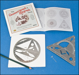 Geometrigraph set