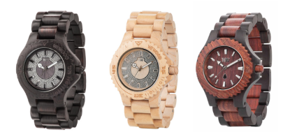 we wood watches