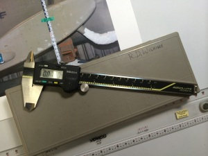 mutoh digital calipers