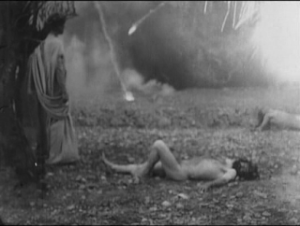 L'Inferno - 1911 - Blasphemers - Balls of Fire