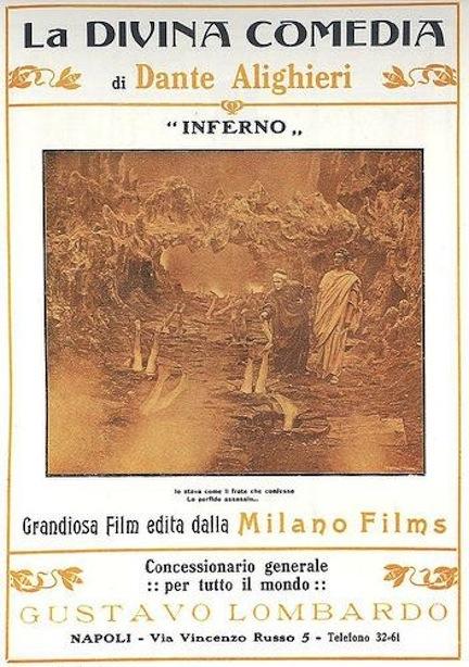 Original Poster for the film