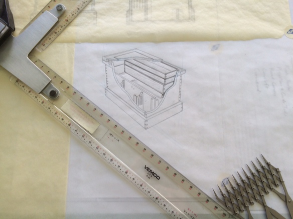 tool chest perspective cutaway